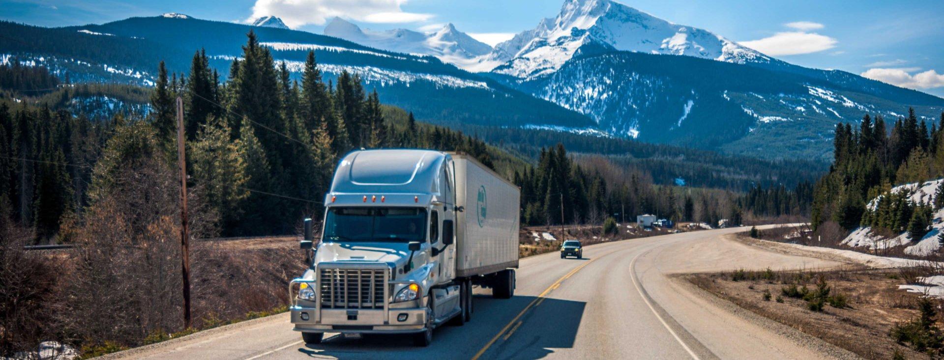 Trucking & Fleet Insurance