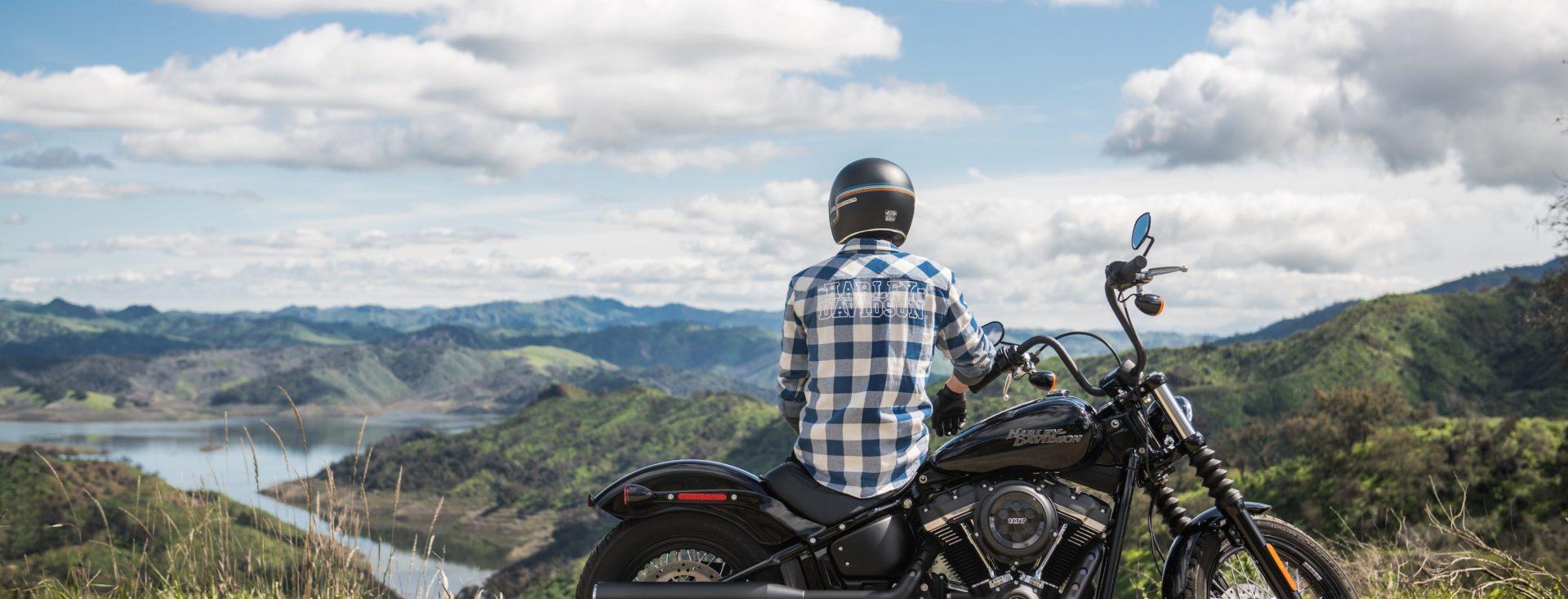 Ride On™